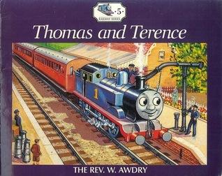 Thomas and Terence