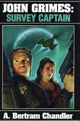 John Grimes: Survey Captain