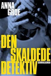 Den skaldede detektiv (Dan Sommerdahl, #4)