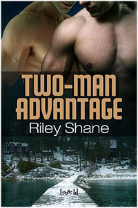 Two-Man Advantage (Seattle Marauders, #1)