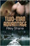Two-Man Advantage (Seattle Marauders, #1)