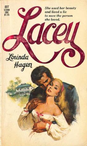 Lacey by Lorinda Hagen