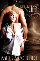 The Reluctant Nude by Meg  Maguire