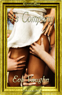 Ebook 4's Company by Eve Vaughn PDF!