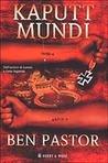 Kaputt Mundi (Captain Martin Bora, #3)