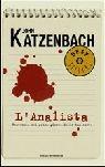 L'analista by John Katzenbach