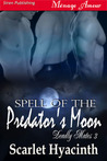 Spell of the Predator's Moon (Deadly Mates #3)