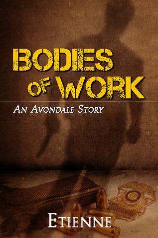 Bodies of Work by Etienne