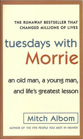 Read Pdf Tuesdays With Morrie Online