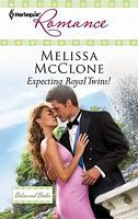 Expecting Royal Twins! by Melissa McClone