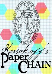 Korsakoff's Paper Chain