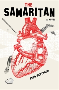 The Samaritan by Fred Venturini