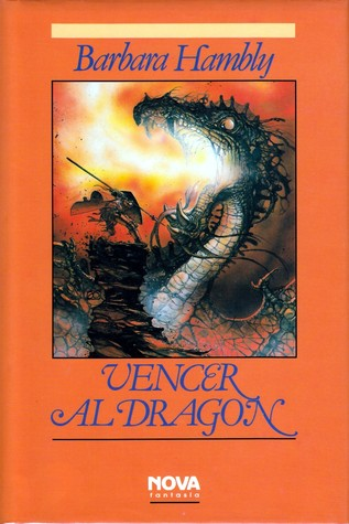 Vencer al dragon(Winterlands 1)