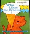 Who Likes Ice-Cream?