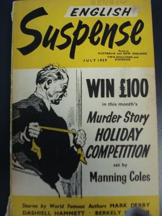 English Suspense Magazine Vol.2 No.7