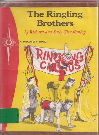 ringling-brothers-circus-family-discovery-book