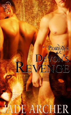 Devon's Revenge by Jade Archer