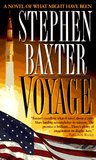 Voyage (NASA Trilogy, #1)