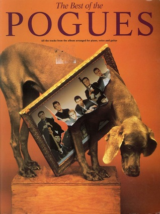 The Best of the Pogues (Piano Vocal Guitar)