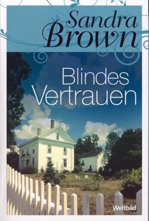 Blindes Vertrauen by Sandra Brown