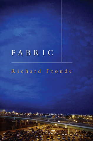 FABRIC: Preludes to the Last American Book