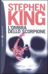 L'ombra dello scorpione by Stephen King