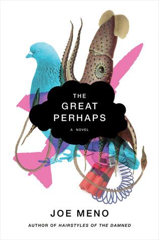 The Great Perhaps by Joe Meno