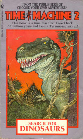 Search for Dinosaurs(Time Machine 2) EPUB