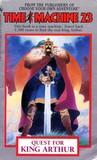 Quest for King Arthur (Time Machine, #23)