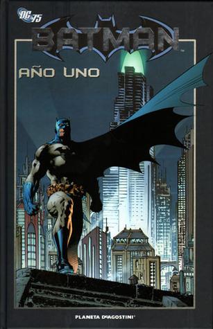 Batman: Año Uno (Batman la colección #1)