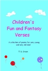 Children's Fun And Fantasy Verses