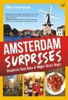 Amsterdam Surprises by Ekky Imanjaya Malaky