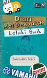 Lelaki Baik by Bahruddin Bekri
