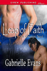 Leap of Faith (Moonlight Breed #1)