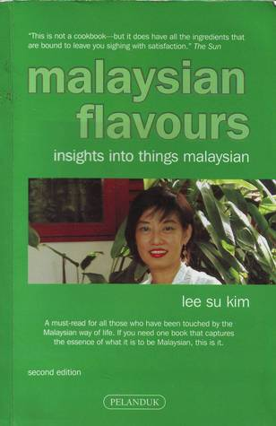 Malaysian Flavours by Lee Su Kim