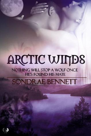Arctic Winds by Sondrae Bennett