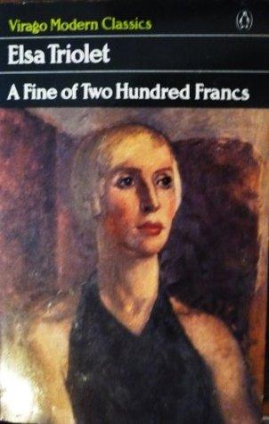 A Fine of Two Hundred Francs by Elsa Triolet