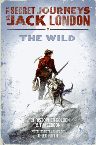 The Wild by Christopher Golden