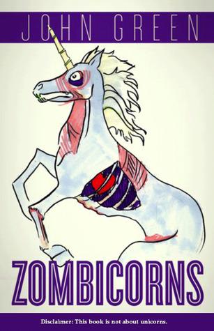 Zombicorns (Zombicorns, #1)