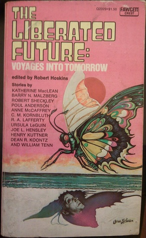 The Liberated Future: Voyages Into Tomorrow (ePUB)