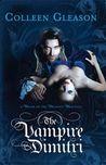 The Vampire Dimitri (Regency Draculia, #2)
