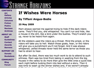 if-wishes-were-horses-strange-horizons-online-journal