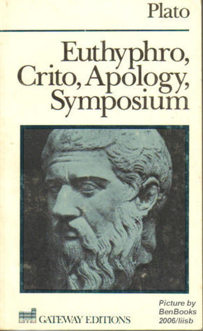 Euthypro, Crito, Apology, Symposium