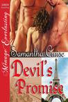 Devil's Promise (The Devil's Playground, #2)