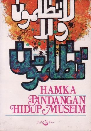 Pandangan Hidup Muslim by Hamka