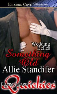 Something Old (Wedding Belles, #1)