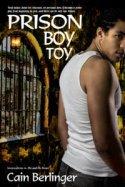 Prison Boy Toy