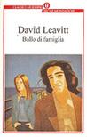 Ballo di famiglia by David Leavitt
