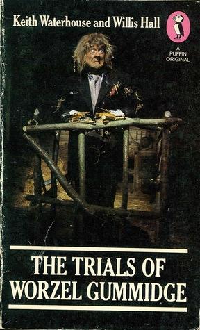 The Trials of Worzel Gummidge