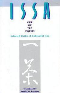 Cup-of-Tea Poems by Kobayashi Issa